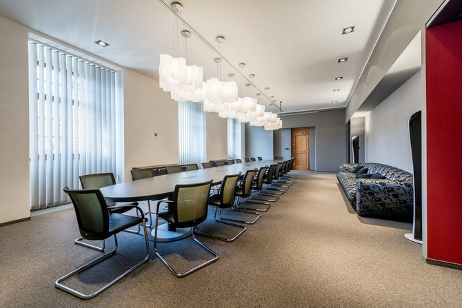 Použitý kancelářský nábytek se vyplatí