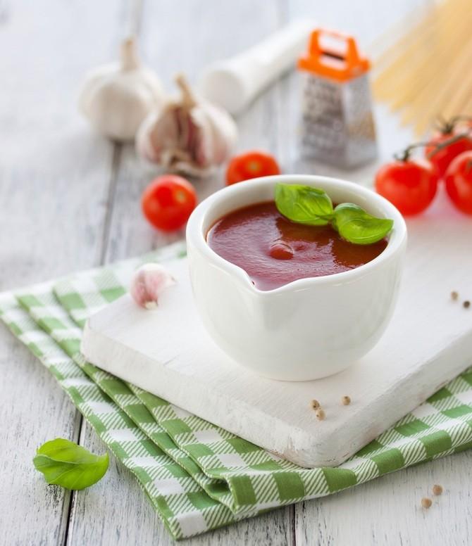 Poznejte historii kečupu, odkud pochází, jak se vyvíjel