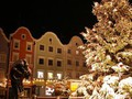 Kouzlo adventu v malých historických městech
