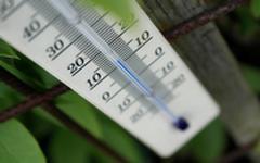 Měsíční předpověď počasí: teploty nás nepotěší, bude chladno, až 5° C