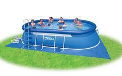 Naše nejoblíbenější bazény: proč při výběru bazénu vyhrávají ty nafukovací?
