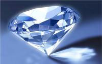 1109kar�tov� diamant Lesedi la Rona z�stal na ocet