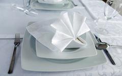 Pět rad, jak správně prostřít slavnostní stůl