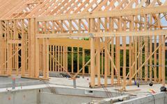 Dům s nízkou energetickou náročností. I to je dřevostavba