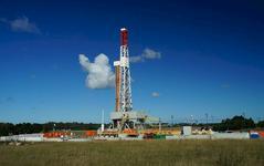 EIA: V USA je 5946 otevřených, ale komerčně ještě nevyužívaných ropných vrtů, nejvíce za 3 roky