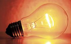 Češi v pololetí spotřebovali více elektřiny, vzrostla i výroba