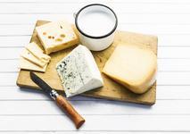 Lahodné sýry: vše, co jste nevěděli o sýrech