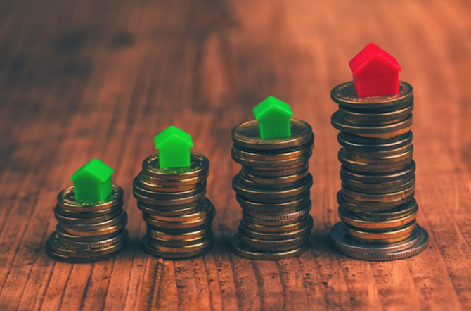 Hypotéky v roce 2017