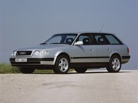 Foto Audi 100 Avant