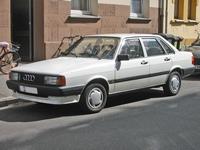 Foto Audi 80