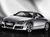 Foto Audi TT
