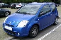 Foto Citroën C2