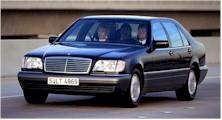 Foto Mercedes-Benz S