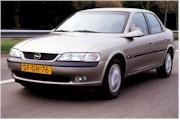 Foto Opel Vectra