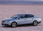 Foto VW Passat