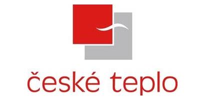 Logo České teplo s.r.o.