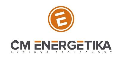 Logo ČM ENERGETIKA