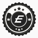 Logo E-coin