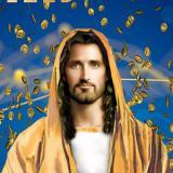 Logo Jesus Coin