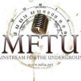 Logo Mainstream For The Underground