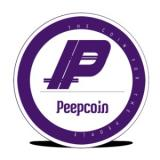 Logo PeepCoin