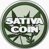 Logo Sativacoin
