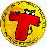 Logo Trollcoin
