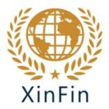 Logo XinFin Network