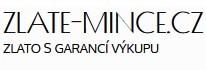 Logo Zlaté-mince.cz