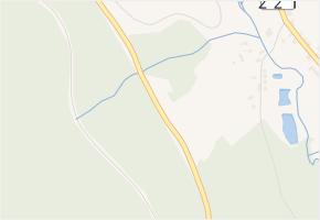 Nejdecká v obci Pernink - mapa ulice