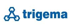 Logo Trigema