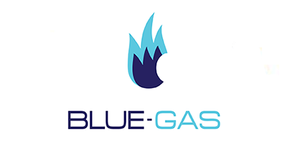 Logo Blue Gas s.r.o.