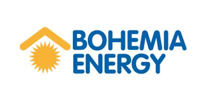 Logo BOHEMIA ENERGY entity s.r.o.