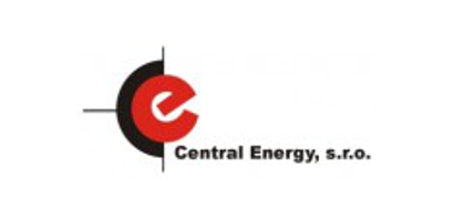 Logo Central Energy, s.r.o.