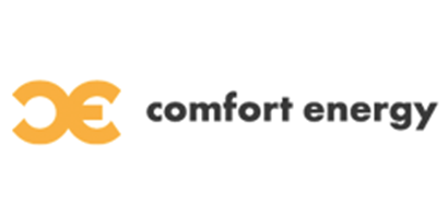 Logo COMFORT ENERGY s.r.o.