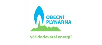 Logo Obecní plynárna s.r.o.