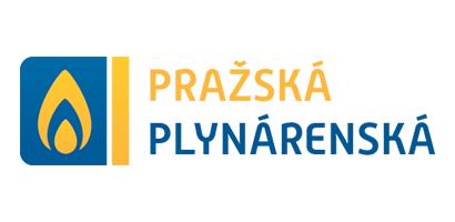 Logo Pražská plynárenská, a. s.