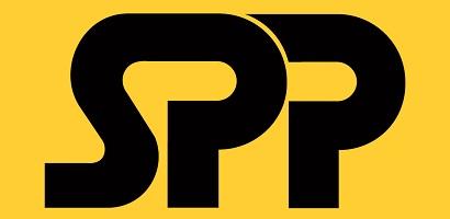 Logo SPP, a. s.