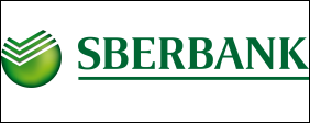 Logo Sberbank CZ