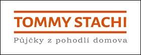 Logo TOMMY STACHI s.r.o.