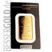 Zlatý slitek Argor Heraeus 1 oz