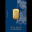 Zlatý slitek Pamp Fortuna 10 g