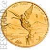 Zlatá mince Libertad 1 oz