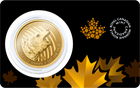Zlatá mince Roaring Grizzly 1 oz