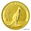 Zlatá investiční mince 1/10 Oz 15 AUD Australian Kangaroo
