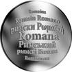 Česká jména - Romana - stříbrná medaile
