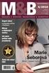 časopis Mince a bankovky č.4 rok 2015