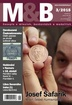 časopis Mince a bankovky č.3 rok 2015