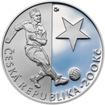 Mince ČNB - 2013 Proof - 200 Kč Josef Bican