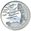 2004 Wattenmeer National Parks Silver Proof